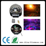 Guangzhou Stage Lighting LED 6-Ring Magic Ball Light