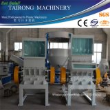 Ce Certification Mute / Puissante machine à concassage en plastique / concasseur de tuyaux en PVC