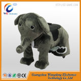 Indoor Kids Amusement Battery Animal Riding on Horse for Mall