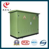 Dwf-12/24 유럽 유형 변전소 콤팩트 전기 변전소