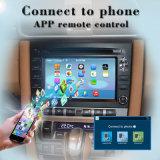 Automobil-DVD-Spieler des Carplay Android-7.1 für Prosche Kaiman GPS Navigatior mit WiFi Anschluss Hualingan androiden Telefon-Anschlüssen