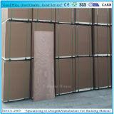 el panel de la puerta de la madera contrachapada de la talla de la puerta de 2135X600/720/820/920m m