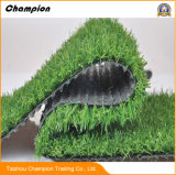 Prova de desgaste 15mm Gateball Paisagismo campo de hóquei de grama artificial