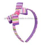 Fille Fancy bandeaux Hairbands ruban élastique
