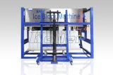 санитарная машина льда блока 1000kgs сделанная в Китае
