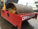Rouleau utilisé Dynapac Ca25 de compacteur de Dynapac