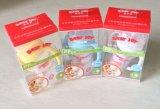 Doos van de Druk van de Gift van de douane de Plastic voor de Producten van de Baby (de doos van pvc)