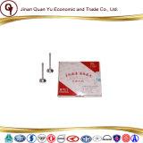 Weichai 중국 바다 디젤 엔진 출구 벨브 612600050025