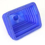 Joint en caoutchouc bleu de beuglement pour le véhicule lourd, automatique