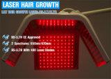 O crescimento dos pêlos/Diodo Laser de crescimento do cabelo a máquina