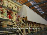 Papier d'imprimerie de copie du papier A4 de culture de journal de la Chine faisant des fournisseurs de machine