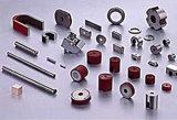 機械アクセサリのためのCastedのアルニコの磁石