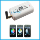 Magic Accueil Télécommande sans fil gratuit Mini LED de couleur des feux de contrôleur de bande WiFi