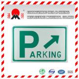 Grado en Ingeniería laminado reflectante Film para señales de tráfico por carretera de la Junta de advertencia (TM7600)