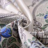 Tela tejida nuevo telar jacquar por la máquina de Italia