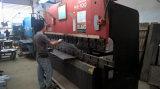 La boulangerie de four de traitement au four de paquet du film publicitaire 3 usine le four de gaz à vendre