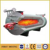 La combustión de aceite del horno de aire caliente (RLY-4)