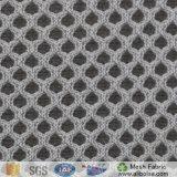 Um tecido de malha de poliéster1702, matérias-primas para calçado, Bag Ect