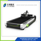 gravador 4015 do laser da fibra do metal do CNC 500W