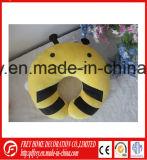 Bonitinha Girassol Almofada de pelúcia brinquedo para o dom do bebé