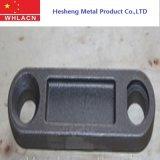 Roestvrij staal CNC die Gietende Onstabiele Vervangstukken machinaal bewerken