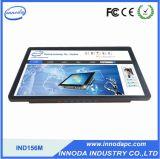 15.6-Inch Aluminum Anzeigetafel LCD Monitor