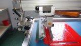 Forma redonda de doble pantalla de color automático de la impresora.