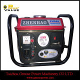 500W 950 Price Mini Portable Gasoline Generator