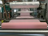 Super doux feuille de caoutchouc de silicone transparent, feuille de silicone