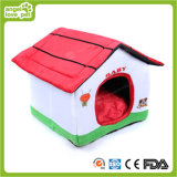 Lovely Cotton Tecido Pet House (HN-pH566)