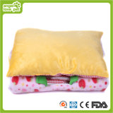 Lovely Cotton Fabric Dog House (HN-pH567)