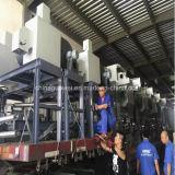 Máquina de impressão de grande eficacia do Rotogravure com o motor três