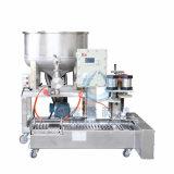 máquina de rellenar líquida automática anti 200kg para los lubricantes/aceite del pegamento