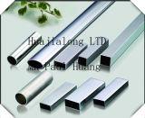 304 buis met Roestvrij staal Grade Material
