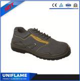 Ufa028 folâtre des chaussures de sûreté de Metalfree de chaussures de sûreté de type