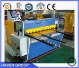 Аттестация CE автомата для резки оборудования вырезывания листа металла алюминиевая