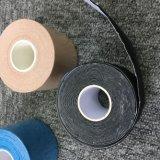標準単一の側面の付着力の包帯のKinesiologyテープ
