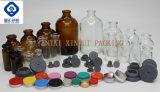 De Dekking van het metaal voor het Farmaceutische Verpakkende Flesje van het Glas
