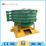 El polvo de cobre de bloqueo de la separación de la criba vibratoria de China fabricante