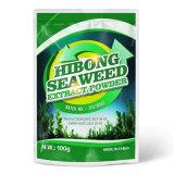 100% Enzymolysis biológicos naturais de algas secas extracto de algas marinhas em pó