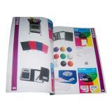 Stampa alta del libro di libro in brossura del grippaggio perfetto di Qaulity (jhy-002)