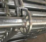 Hua Lai Mei 최고 Quaility에 의하여 직류 전기를 통하는 강철 비계