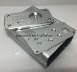 Amplificador de Digitaces que estampa el aluminio y el hierro Shellcnc que trabaja a máquina el shell de aluminio y de aluminio