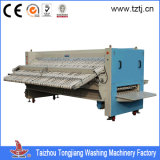 Abbinato con Flatwork Folder Automatic Laundry Folding Machine