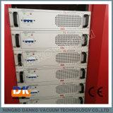 Revestimiento de pintura UV de línea en línea de producción de recubrimiento vacío