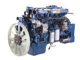Motor Weichai duradera para la hormigonera