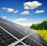 Purswave 150W 12V de cellules solaires et panneaux avec le contrôleur pour le réfrigérateur DC 12V, réfrigérateur congélateur 24V