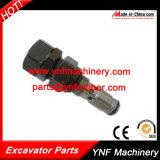 Válvula do motor do balanço para PC120-6 4D120