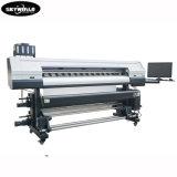 昇華インクを使用して転写紙のための1.6mの織物プリンター