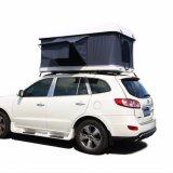 Tenda dura della parte superiore del tetto delle coperture dell'automobile di campeggio della vetroresina della tenda del tetto di SUV